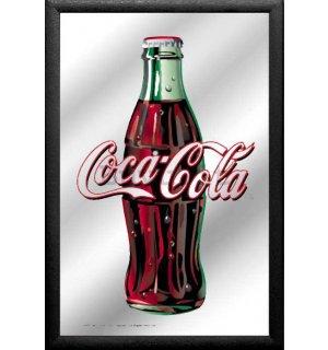Coca Cola/ /Mini specchio